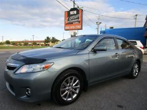 2011 Toyota Camry Hybrid LE,, TOIT OUVRANT, 167000KM, A-1, A VOI