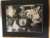 Unique photographs 1950s