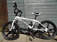 BMX - Rooster Big Daddy - 7 years +