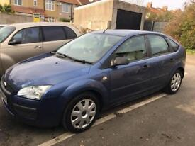 Ford Focus 1.4 LX 2005 - very very good condition - 78K mileage