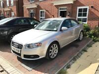 Audi A4 S line 2.0t fsi ** new timing , water pump , cam chain **