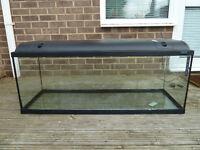 Fluval Duo Deep fish tank - 216 litres