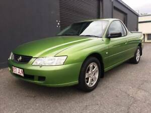 2003 Holden Ute S VY Auto 12 MONTH WARRANTY WITH ** 24/7 ROADSIDE