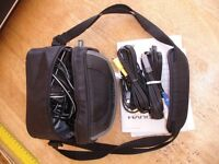 Sony Digital HD Video Camera Recorder Model HDR- CX 115