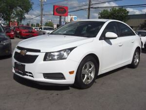 2012 Chevrolet Cruze LT2 Turbo