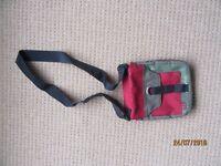 new, never used, unisex GAP Messenger bag Kids from GAP KIDS line