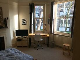 Huge Room West Kensington free on 21/02