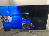 """Samsung 48"""" smart TVs (repairs)"""