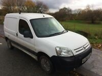 2004 54 REG CITROEN BERLINGO ENTERPRISE VAN TAX & TESTED ***BARGAIN***
