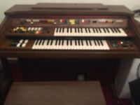 Yamaha C405 Electone Electric Organ