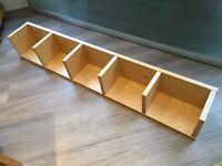 CD/Book Shelf