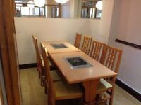 Lease or sale of a restaurant located at New Malden High Street
