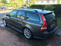 Volvo v50 1.8 S estate