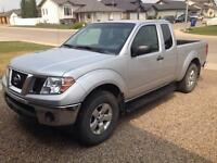 2009 Nissan Frontier SE King Cab