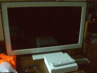 Sony LCD Flatscreen Telly