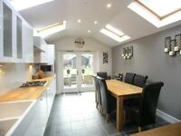 Contemporary 2 bed cottage Weybridge