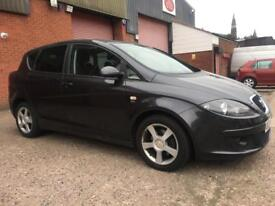 SEAT TOLEDO 2.0 FSI SPORT LONG MOT LOOKS AND DRIVES PERFECT VERY SPACIOUS 2005
