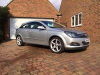 Vauxhall Astra 1.6 Turbo Low mileage