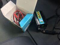 300 watt 12v power inverter