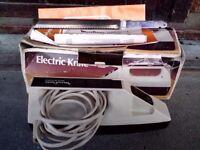 MOULINEX 382 ELECTRIC KITCHEN KNIFE HARINGEY N8
