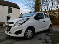 2014 Chevrolet spark 21k new mot 1 owner