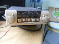 VINTAGE EKCO CAR RADIO FROM THE 1950,S I THINK CLASSIC CAR