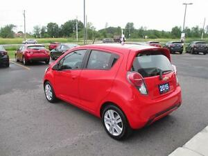 2015 Chevrolet Spark LT Cornwall Ontario image 3