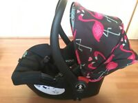 Cosatto Car Seat 0to15kg 0 to 9 month EXCELLENT CONDITION ***L@@K***