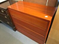 CHEST OF DRAWERS (DELIVERY AVAILABLE)