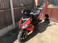 Aprilia SR50 R !! very good condition !!