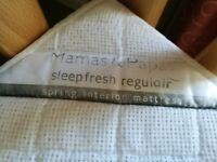 KID Beds with mattress Mamas & Papas