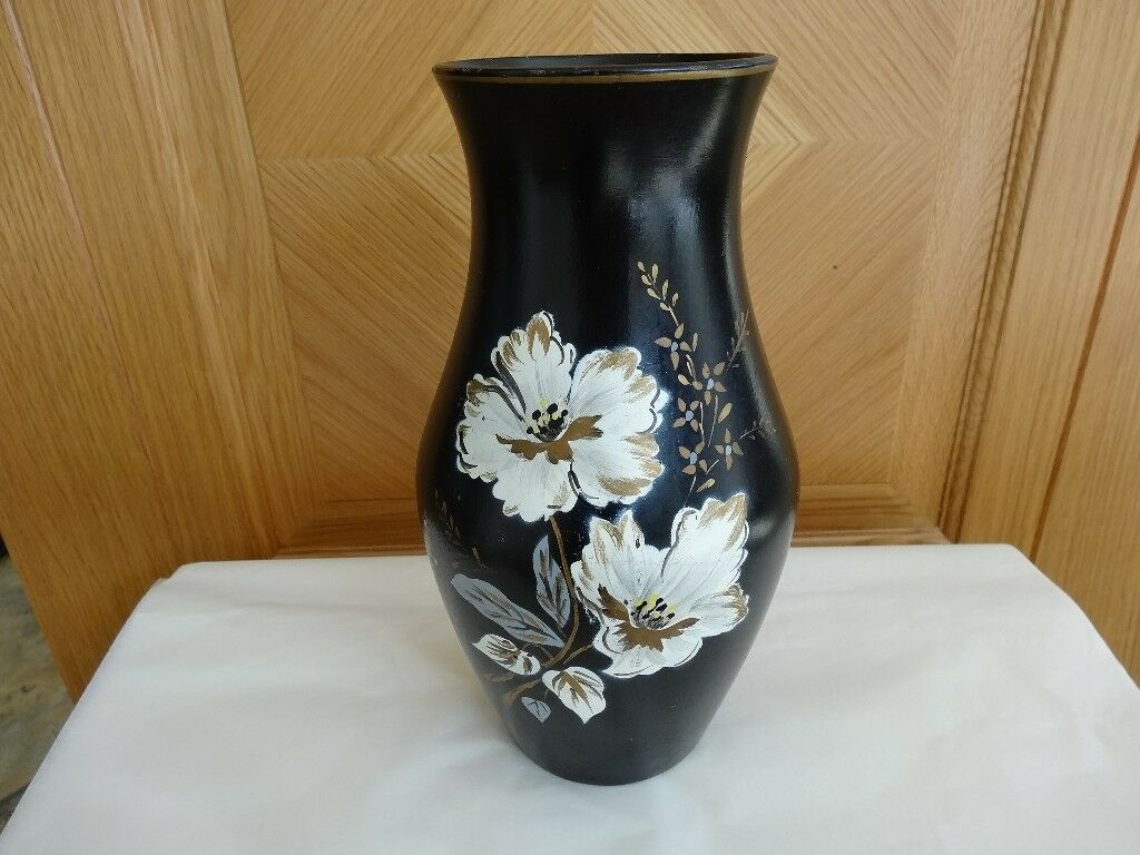 Brentleigh Ware Vase Vintage Design In West Moors