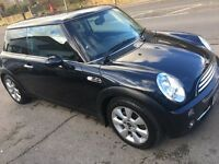 Mini Cooper S Replica 1.6 excellent condition long mot only done 74,000 miles BARGAIN ONLY £1995