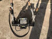 Stuart Turner Showermate 2.6 bar twin shower pump