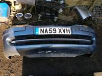 Citroen c8 front and rear bumpers
