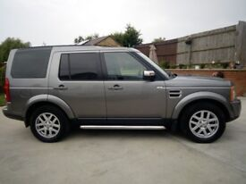 Discovery 3 for sale