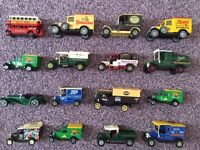 Matchbox models of yesteryear Lledo says gone car vintage Diecast classic die cast not corgi Dinky