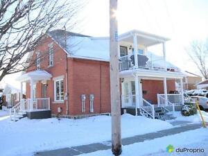 199 000$ - Duplex à vendre à Drummondville