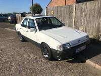 Ford Orion L (16i ghia/xr3i/rs turbo)