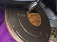 4x 1000ft Kodak 200T 35mm Film Cold Stored New Stock