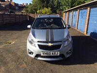Chevrolet Spark LT 1.2 £30 Road Tax 48k FSH