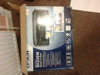 3 in 1 Epson Stylus Printer