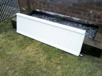 Radiators (various) job lot