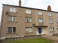 2 Bedroom flat in Peterhead for Rent