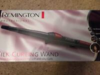 Remington CI96W1 Silk Curling Wand