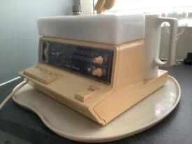 Vintage Goblin Teasmade/Radio Model 870