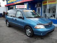 2003 Ford Windstar LX climatisé