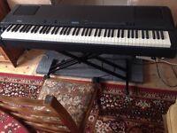 Yamaha stage piano digital piano Nord korg