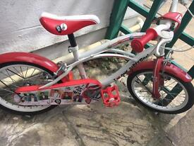 one direction bicycle for sale