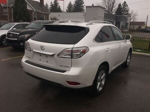 2010 Lexus RX 350 Base London Ontario image 5
